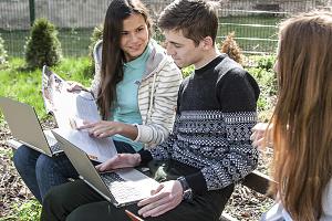 Prázdninové kurzy HOPE Jazykový servis - ilustrační foto