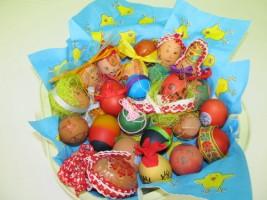 Velikonoční tandemová výuka