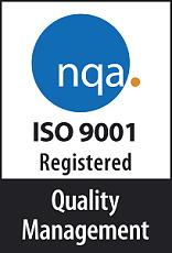 Hope certifikát ISO
