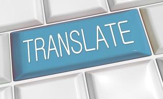 rodilý mluvčí vs. český překladatel