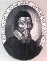 Překladem se zabýval také Jan Ámos Komenský