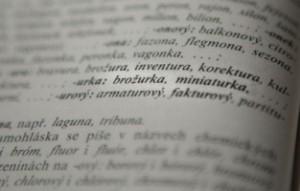 zdrobnělá jména v češtině nemusí být pro cizince lehká