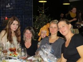 vánoční HOPE party_sob