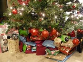 Vánoce v USA