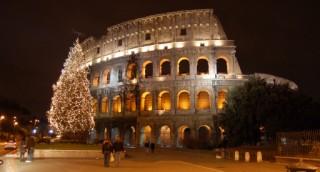 Vánoce v Itálii