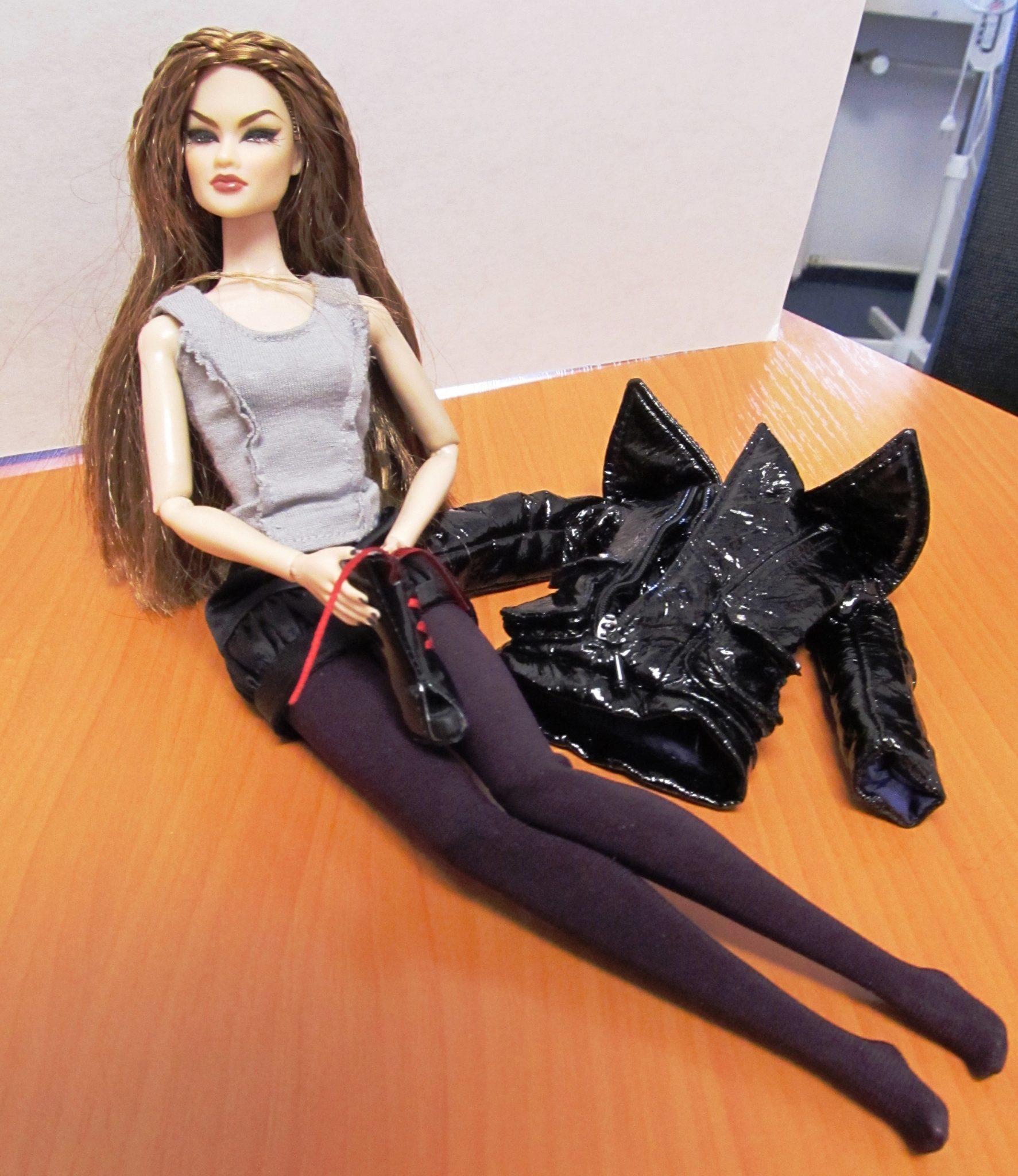 Velkým koníčkem Petry Navrátilové jsou panenky.