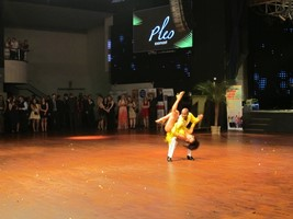 exotický ples PEF Mendelu