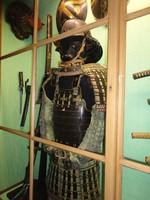 oblečení pro samuraje