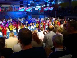 Mistrovství světa družstev 2015