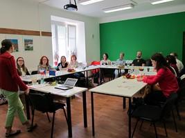 seminář pro lektory češtiny