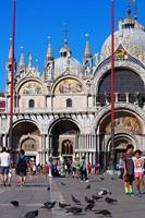 náměstí Svatého Marka