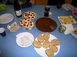 oslava běloruských Vánoc