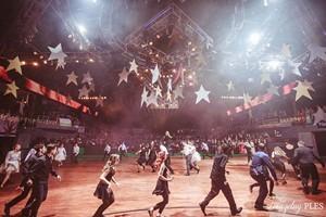 Kouzelný ples