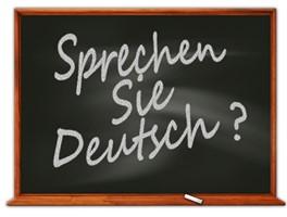 zajímavosti o němčině